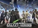 Star Wars : les Héros de la Galaxie (Star Wars: Galaxy of Heroes)