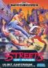 Streets of Rage (Bare Knuckle : Ikari no Tekken)