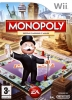 Monopoly : Editions classique et monde (Monopoly featuring Classic & World Edition Boards)