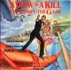 007 : Permis de Tuer (007 : A View to Kill)