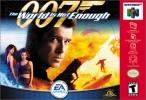 James Bond 007 : Le Monde ne Suffit Pas (007: The World Is Not Enough)