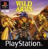 Wild Arms (Wairudo Āmuzu)