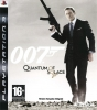 007 : Quantum of Solace