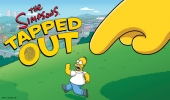 Les Simpson : Springfield (The Simpson : Tapped Out)