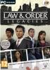 Law & Order: Legacies