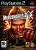Mercenaries 2: l'enfer des favellas (Mercenaries 2)