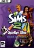 Les Sims 2 : Quartier Libre (The sims 2: FreeTime)