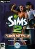 Les Sims 2: Nuit de Folie (The Sims 2: Nightlife)