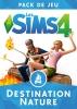 Les Sims 4 : Destination Nature (The Sims 4 Outdoor Retreat)