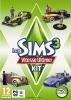 Les Sims 3: Vitesse Ultime! KIT (The Sims 3: Fast Lane Stuff)
