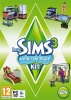 Les Sims 3: Jardin de Style KIT (The Sims 3: Outdoor Living Stuff)