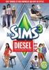 Les Sims 3: Diesel KIT (The Sims 3:Diesel Stuff)