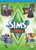 Les Sims 3: Cinéma Kit D'objets (The Sims 3: Movie Stuff)