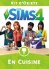 Les Sims 4: En Cuisine (The Sims 4 Cool Kitchen Stuf)