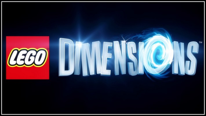 jaquette du jeu vidéo Lego Dimensions