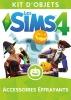 Les Sims 4 Kit d'Objets: Accessoires Effrayants (The Sims 4 Spooky Stuff)