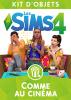 Les Sims 4 Kit d'Objets: Comme au cinéma (The Sims 4: Movie Hangout Stuff)