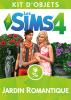 Les Sims™ 4 Kit d'Objets Jardin Romantique (The Sims™ 4: Romantic Garden Stuff)