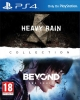 Heavy Rain and Beyond: Two Souls Collection