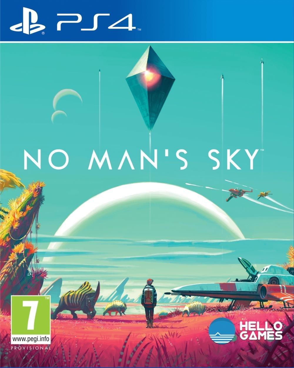 No Man-s Sky