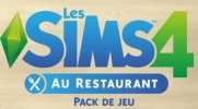 Les Sims 4 : Au Restaurant (The Sims 4 : Diner Out)