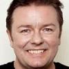 portrait Ricky Gervais