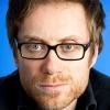 portrait Stephen Merchant