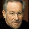portrait Steven Spielberg