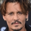 portrait Johnny Depp