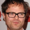 portrait Rainn Wilson