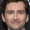 portrait David Tennant
