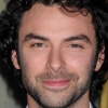 portrait Aidan Turner