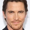 portrait Christian Bale
