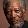 portrait Morgan Freeman