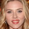 portrait Scarlett Johansson