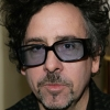 portrait Tim Burton
