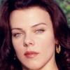 portrait Debi Mazar