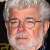 portrait George Lucas
