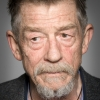 portrait John Hurt