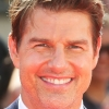 portrait Tom Cruise