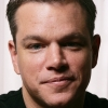 portrait Matt Damon
