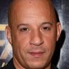 portrait Vin Diesel