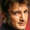 portrait Nathan Fillion
