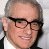 portrait Martin Scorsese