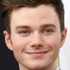 portrait Chris Colfer