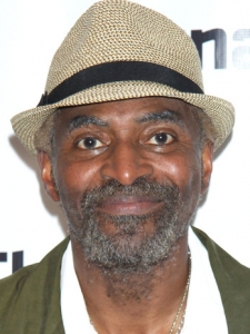 Carl Lumbly