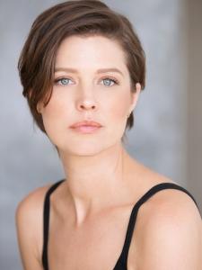 Audrey Marie Anderson
