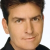 portrait Charlie Sheen