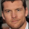 portrait Sam Worthington