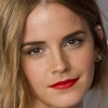 portrait Emma Watson